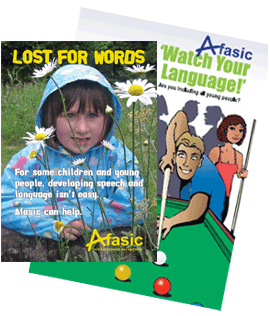 Afasic England Publications