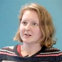 Lydia Knight's research project for Afasic - young people's experiences of hidden disability