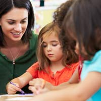 Helping your child to talk and listen - Afasic