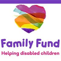 Family Fund grants for families with disabled children