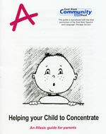 helping your child to concentrate