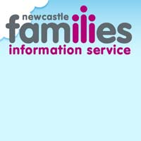 Newcastle families info service