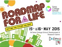 Roadmap for life conference