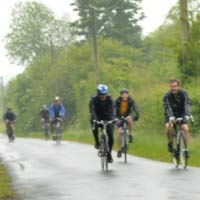 Afasic essex villages bike ride