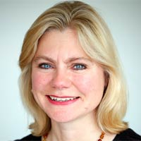 Justine Greening - new Education Secreary - Afasic news
