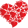Afasic fundraising - valentine's day appeal