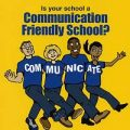 Afasic - Is your school a Communication Friendly School? - for school staff who work with children who have difficulties talking and understanding what others say