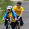 Afasic charity bike ride - 50 miles for 50 years